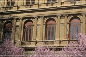 Palazzo delle Poste  - Bo - Commessa 0702