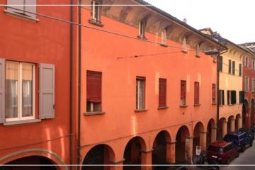 Casa Salani via Solferino Bologna - Commessa 1922